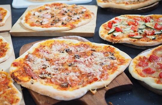 pizza 540x350