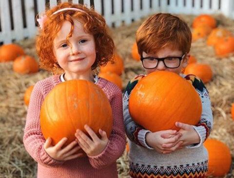 kids-holding-pumpkins